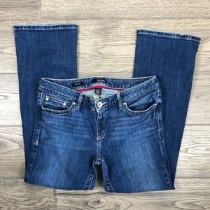 ana New Approach Boot Cut Jeans - EUC